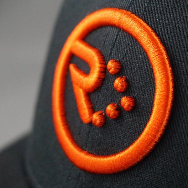 FB x 5AM Baseball Cap Combo