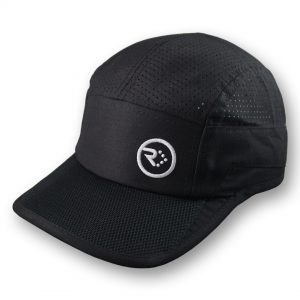 5am:RUN UltraLite Running Cap - Black